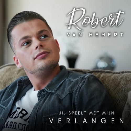 Robert van Hemert boeken