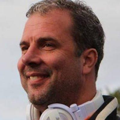 DJ Marcel Post boeken of huren