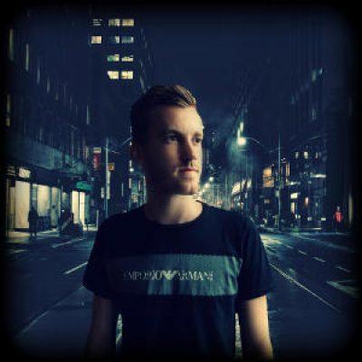 DJ Nick Ende boeken