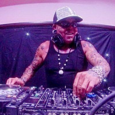 DJ Ronnie Jansen boeken