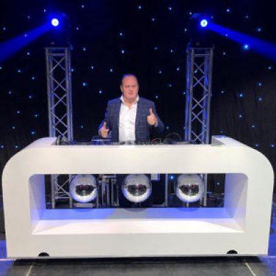 DJ Ed van Katwijk boeken