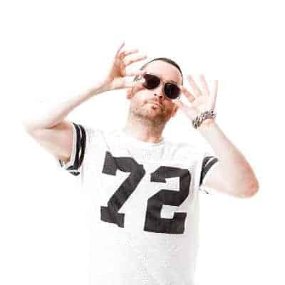 DJ Silence boeken