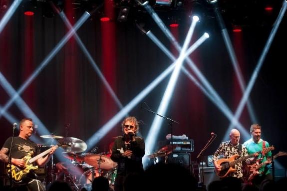 Van Halen Tribute boeken