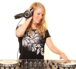 DJ Sparx boeken
