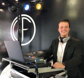 DJ Dirk boeken