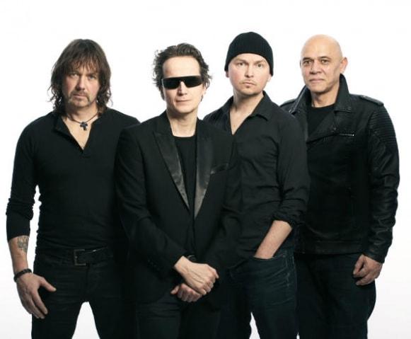 U2 Tribute Band boeken