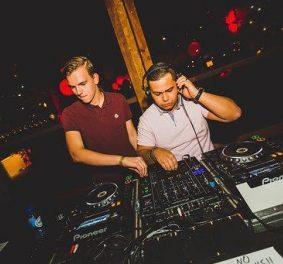 DJ boeken of inhuren