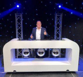 DJ boeken Friesland