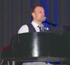Sven The Pianoman boeken
