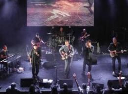 Tribute band boeken, De Artiestenstal