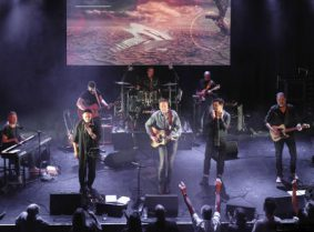 Eagles Tribute Band boeken