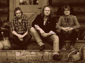 tributeband, Tributeband