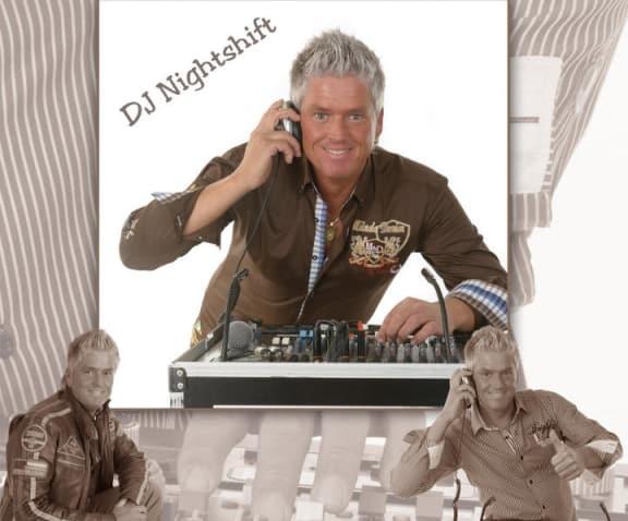 DJ Nightshift boeken, De Artiestenstal