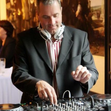 , Boek DJ Marcel Post